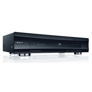 Oppo BDP-95 Region Free Blu-Ray / DVD Player