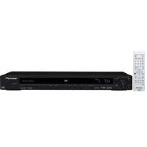 Pioneer DV-2012 Region Free DVD Player dv2012 multi region
