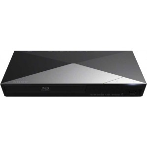 Sony BDP-S5200 Region Free Blu-Ray DVD Player | Front