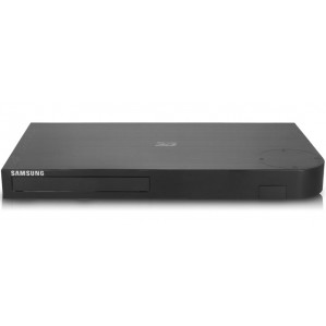 Samsung BD-H5900 Region-Free Blu-ray Player | Front