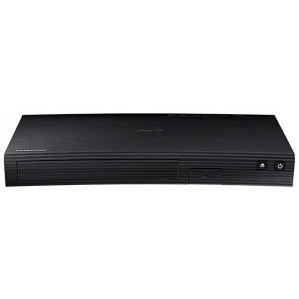 Samsung BD-J5700 Region Free SMART WiFi Blu Ray Player