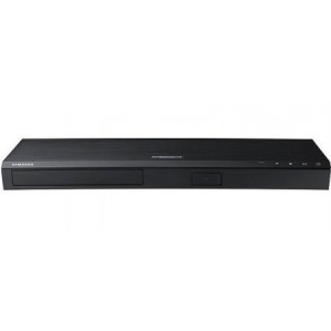 Samsung UBD-M8500 Region Free 4K UBD Ultra HD Blu-Ray Player Multi Region 110 220 240 Volts