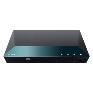 Sony BDP-S3100 Region Free Blu-ray DVD Player
