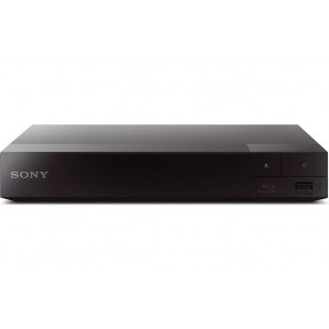 Sony BDP-S3700 Region Free Blu-Ray Player - front view