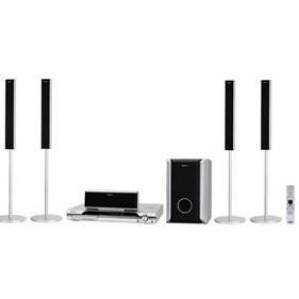 Sony DAV-DZ750W Multi-System Code Free DVD Home Theatre System