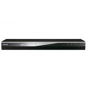 Toshiba BDX1200 Region Free Blu-ray Player