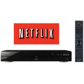 Pioneer BDP-330 Region Free Blu-Ray DVD Player