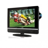 "International 32"" Multi System LCD TV / DVD COMBO"
