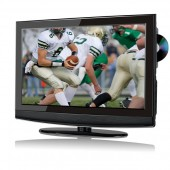 "International 26"" Multi System LCD TV / DVD COMBO"