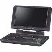 Panasonic DVD-LS92 Region Free Portable DVD Player