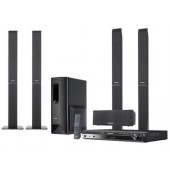 Panasonic SC-HT875 Region Free Home Theater With HDMI