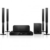 Philips HT-3373 Code Free Home Theater System With HDMI 1080p output
