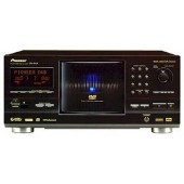 Pioneer DV-F727 Code Free & VCR Friendly