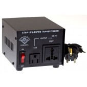 International DS-500 Diamond Series Voltage Converter