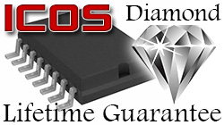 Ultra ICOS Diamond Class Region Free Hardware Modification