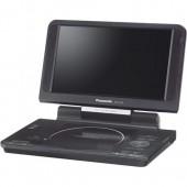 Panasonic DVD-LS92 Region Free Portable DVD Player