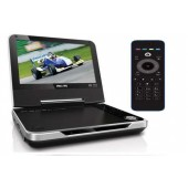 """Philips PB9001 Portable Region Free Blu-Ray Player  with 9"""" Screen"""