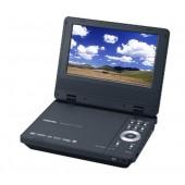 Toshiba SDP71S Portable Region Free DVD Player
